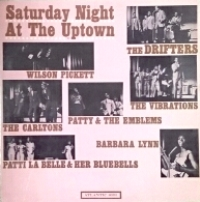 20161022saturdaynightattheuptown